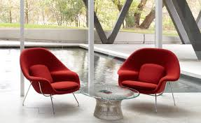 Womb Chair Replica Canada by Articles With Womb Chair And Ottoman By Eero Saarinen Tag The