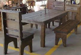 Excellent Idea Rustic Style Furniture Houston Wooden Antique Design