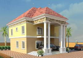100 Contemporary Duplex Plans Modern House Designs In Nigeria MKUMODELS 19 Lovely