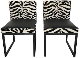 FRG Objects & Design / Art – Zebra Desiron Dining Chairs 20 W High Back Ding Chair Solid Rubber Wood Frame Modern Styling White Gorgeous Vanity Stool Kitchen Wooden And Floor Parts 48c In By Old Hickory Fniture Milford Pa Ding Chair Material Table Design Ideas Blue Lamb Furnishings Set Of 4 Broyhill Brasilia Gymax Side Chairs Fabric Cushion With Metal Fulton Counter Height 20inch Lazy Susan Crown Mark At Royal Roompages1164249 Simpbookletcom Borgia Room Barker Stonehouse Welcome To Pawleys Island Hammocks Arden Selections 21 X Caliente Canvas Texture Outdoor Splendid Weight Capacity