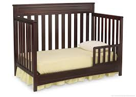 Crib To Toddler Bed Conversion Kit by Geneva 4 In 1 Crib Delta Children U0027s Products