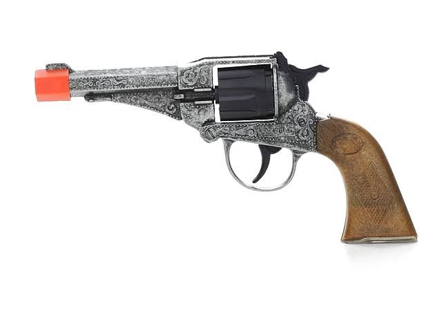 Replicas By Parris Mustang Pistol Toy Gun