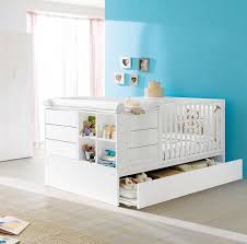 Babi Italia Dresser White by Convertible Baby Kid White Sand Gloss Cot Voyager By Pali Ideas