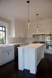 3 light pendant island kitchen lighting design of your house