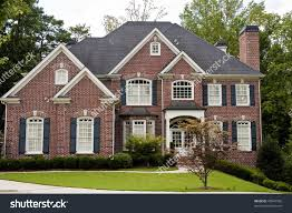 100 Picture Of Two Story House Twostory Brick House Google Search Architecture