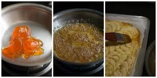 Easy French Apple Tart Recipe Glaze