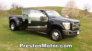 USED DIESEL DUALLY 4WD CREW CAB TRUCK FOR SALE - 800 655 3764 ...
