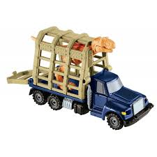 T. Rex Trailer | Jurassic Park Wiki | FANDOM Powered By Wikia Sleich Horse Club Pick Up Truck With Box Trailer Morrisey Johnny Lightning 164 2018 2a 1950 Chevrolet Kubota New Holland Volvo Newray Toys Ca Inc Vintage Farm And Livestock Carrier Circus Animal Amazoncom Toy State Road Rippers Light Sound Trucks Pickup Trailers Awesome Toys Nylint Lime Green 1970s Die Jadrem Atc Alinum Hauler Pickup Truck Horse Trailer Games Compare Prices Luxury Welly 1 87 Cast