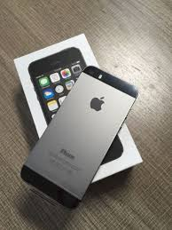 SOLD] New Space Grey iPhone 5S 64GB Unlocked and month old Black