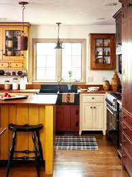 Primitive Kitchen Island Ideas by Decorating A Primitive Kitchen Island Lighting Interior Design 2