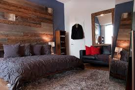 modern deko ideen schlafzimmer lila bettwäsche lila
