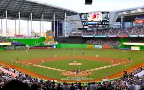 Marlins Park - Miami | Tickets, Schedule, Seating Chart, Directions