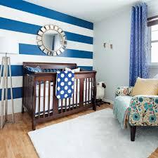 chambres de bébé magiques rayures dans la chambre de bébé chambre inspirations