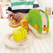 Hape Kitchen Set South Africa by Cheermam Rakuten Global Market House Set 3 Breakfast Toaster