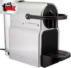 Image Is Loading Nespresso Coffee Maker Inissia Espresso Machine Barista Cafe
