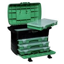 boite à accessoires coup sensas match 5 boites pacific pêche