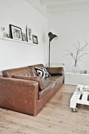 canap marron pas cher le canapé quel type de canapé choisir pour le salon