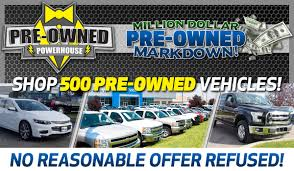 Jim Butler's Million Dollar Markdown Pre-Owned Sale | St. Louis Car ... Nissan Dealership New And Used Cars In Houston Tx Baker Canton Preowned Vehicles For Sale Norcal Motor Company Diesel Trucks Auburn Sacramento Alabama Buick Gmc Volvo Volkswagen Dealer Royal Automotive Home Niagara Truck Centre Dealership St Catharines On L2m 6r7 Fabick Power Systems Maher Chevrolet Petersburg Fl Dueck On Marine A Vancouver Horizon Ford Is A Dealer Selling New Used Cars Tukwila Wa
