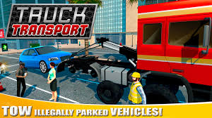 100 Tow Truck Simulator Car Transporter Android AppAgg
