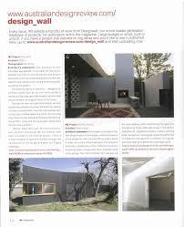 100 Architect Mosman Press Archives ZANAZAN Ure Studio