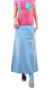 146 best products images on pinterest long denim skirts jean