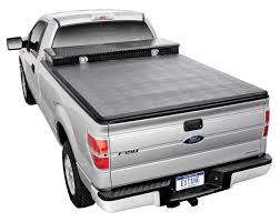 100 Truck Accessories Michigan Extang Trifecta Tool Box 2008 Chevrolet Silverado 2500 HD V8 66
