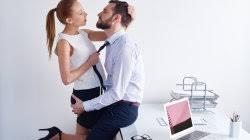 sexe au bureau vie sexuelle le huffington post