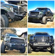100 Bumpers For Trucks 5 Cool Custom We Loved In February MOVE