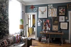 Gretchen Jones Her Cool Apartment Decor