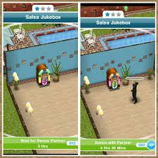 Sims Freeplay Second Floor Mall Quest by The Sims Freeplay A Dance To Remember Quest The Who Games