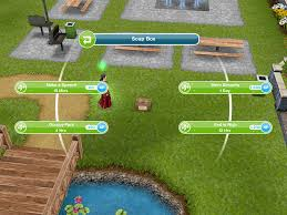Sims Freeplay Halloween Update by Woodworking Bench The Sims Freeplay Popular Green Woodworking