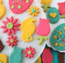 Decorated Shortbread Cookies by Spring Shortbread Cookies U2013 Sugarywinzy