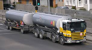 100 Fuel Trucks New Zealand Aeronautics