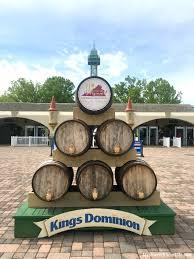 Kings Dominion Halloween Haunt Application by Taste Of Virginia Food Festival At Kings Dominion Jays Sweet N