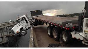 Driver Escapes From Semi Truck Dangling From I-75 Bridge In Manatee Co. Premium Truck Center Llc Driver Capes From Semi Truck Daling I75 Bridge In Manatee Co 2018 Ford F150 Raptor Tampa Fl Bill Currie Heavy Towing 8138394269 Custom Lifting And Performance Sports Cars 2019 Mitsubishi Fuso Fe140g 5004495891 20 Top Car Models Xl Intertional Prostar Trucks For Sale
