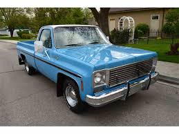 1975 Chevrolet C10 For Sale | ClassicCars.com | CC-982590 1959 Chevrolet C60 Farm Grain Truck For Sale Havre Mt 9274608 All Of 7387 Chevy And Gmc Special Edition Pickup Trucks Part I 1985 44 Kreuzfahrten2018 The Coolest Classic That Brought To Its Used 4x4s For Sale Nearby In Wv Pa Md Restored Original Restorable 195697 1975 C10 Classiccarscom Cc1020112 Jdncongres 1975chevyc10454forsale001jpg 44963000 Gm 7380 Vintage Pickups Lifted Muscle 454 Cubic Inchhas Original Dressed Up