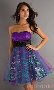 purple prom dresses dress images