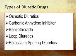 High Ceiling Diuretics Pdf by Diuretic Drugs