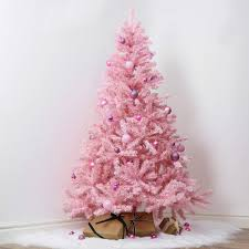Buy Cheap Flocked Christmas Tree Compare House Decorations Prices