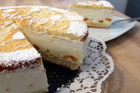 käsesahnetorte rezept mit mandarinen holozaen de