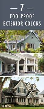 Exterior House Colors Combinations In India Painting Home Best