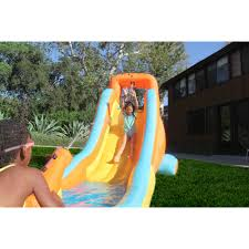 Sportspower My First Inflatable Water Slide - Walmart.com Buccaneer Inflatable Water Park By Blast Zone Backyards Mesmerizing Cool Backyard Pools Pool Pnslide Kickball Must Be Your Next Summer Activity Playrs Club Custom Portable Slides Fiberglass Residential Slide Best Rental Party Ideas The Worlds Longest Waterslide By Live More Awesome Pictures On Kids Room Play On Playground Set For Giant Inflatable Water Slides Coming To Abq Youtube Banzai Grand Slam Baseball Image With Outdoor Backyard Water Slide Top 10 Of 2017 Video Review