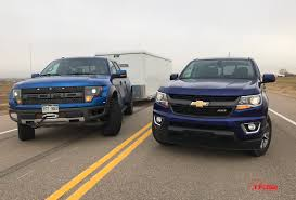 Trailering For Newbies: Which Pickup Truck Can Tow My Trailer (or ...