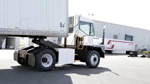 100 Ottawa Trucks Kalmar Electric Terminal Tractor YouTube