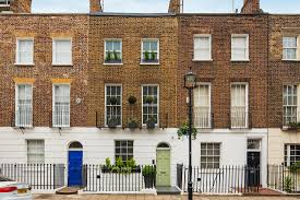 100 Townhouse Facades Why People Will Pay Top Price For A Townhouse Bricks Mortar