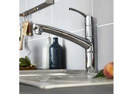 mitigeur thermostatique cuisine comment choisir robinet de cuisine leroy merlin