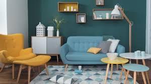 jeux de decoration de salon et de chambre cuisine tendance dã co couleur chambre cuisine salon vintage