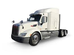 100 Rush Truck Center Pico Rivera 2014 PETERBILT 579 CA 5005703957