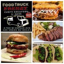 100 Vegas Food Trucks Las Truck Frenzy Saturday Nights Looking For