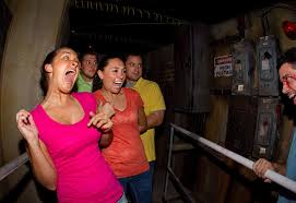 Beheadings prompt Busch Gardens to tone down Howl O Scream